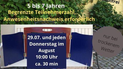 Stadtbibliothek Malchow