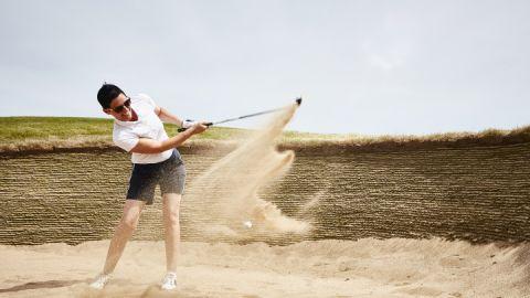 Golf Fleesensee / Land Fleesensee