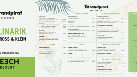 """Restaurant """"Strandpirat"""""""